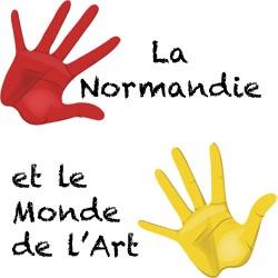 logo la Normandie et le Monde