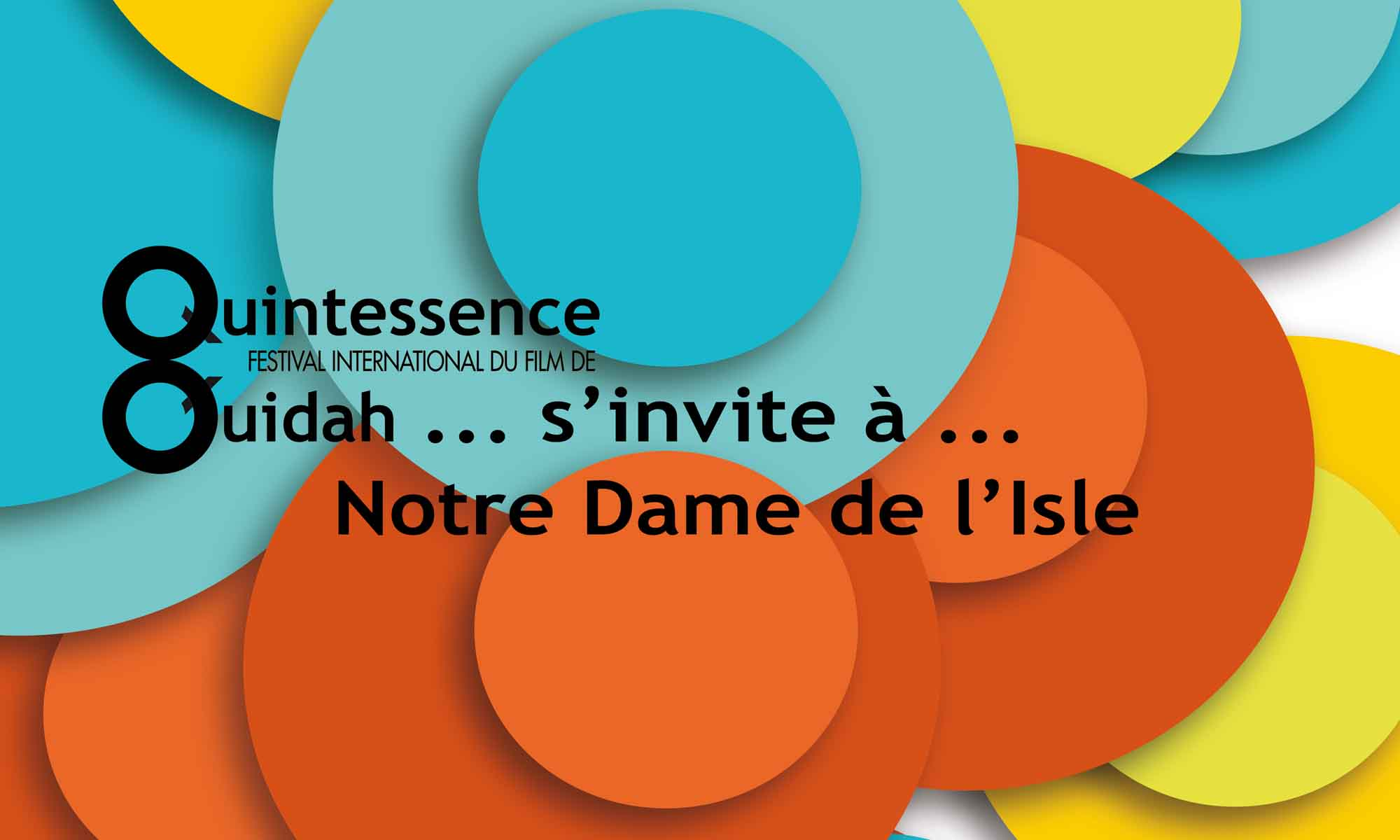 Quintessence s'invite à Notre Dame de l'Isle, en novembre 2016