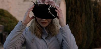 En attendant Violette, sélectionné pour le festival de cinéma de Vernon