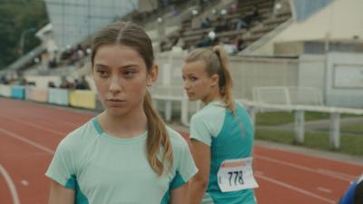 L'homme de ma vie, un court métrage de Mélanie Delloye, sélectionné au festival de Vernon en 2015